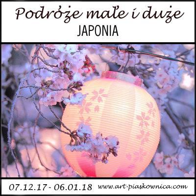 PODRÓŻE MAŁE I DUŻE - Japonia - edycja sponsorowana