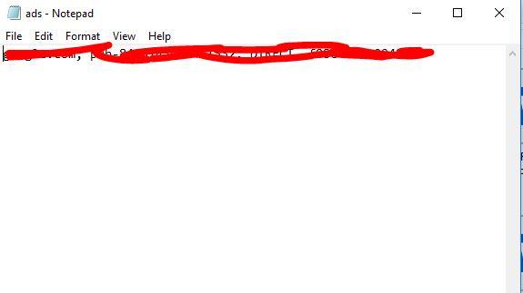 Cara fix file ads.txt google adsense pada blogspot