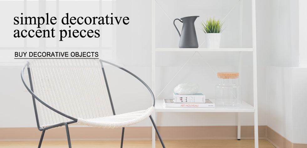 Buy Home Accessories, Accent Pieces online in Port Harcourt, Nigeria