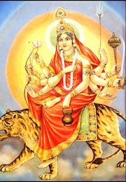 3rd Day of Navratri - Chandraghanta – Devi, Story, Puja, Mantra, Images, 2020