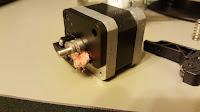 3D Printer clogged nozzle