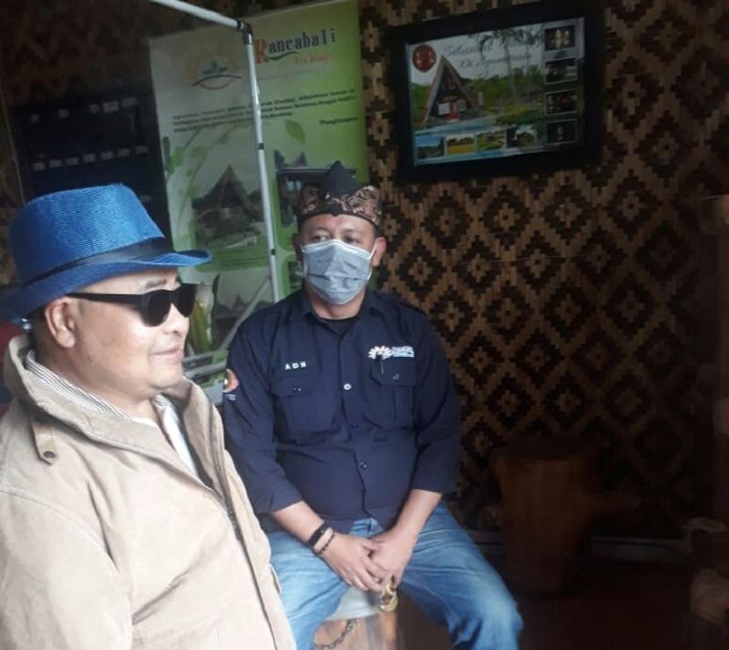 Penginapan Agro Walini Rancabali Indah  Memberikan Nuansa Yang Berbeda.