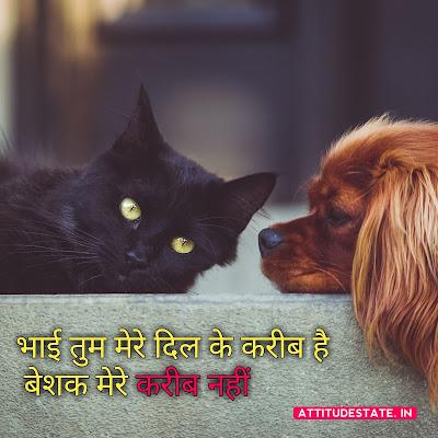 bhai bhai status in hindi download