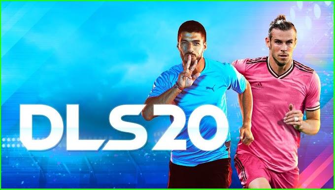 Download Dream League 2020