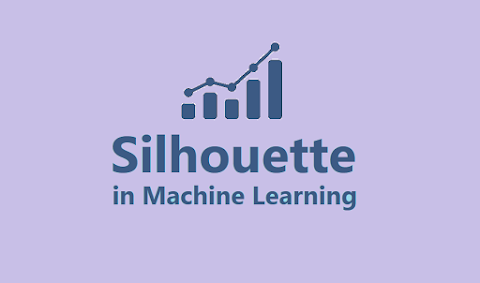 What is Silhouette in Machine Learning in Hindi?