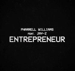 Entrepreneur Lyrics - Pharrell Williams Ft. JAY-Z