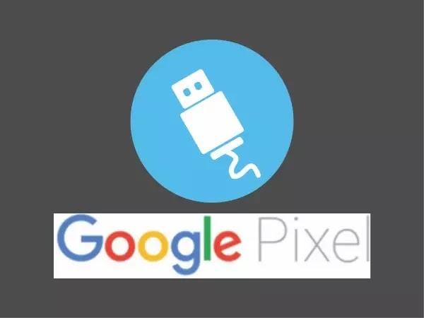 Google Pixel USB Driver