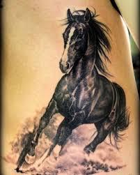 Significado tatuaje caballo