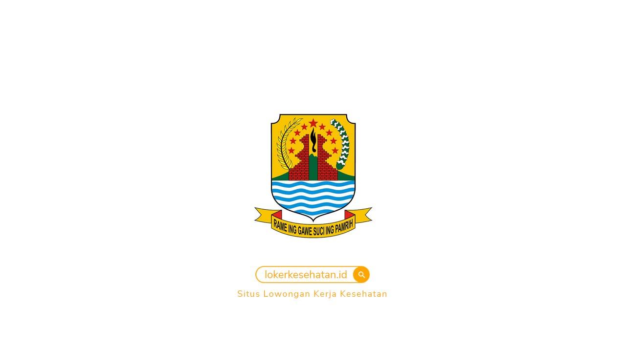 Rekrutmen Tenaga dengan Perjanjian Kerja Dinas Kesehatan Kabupaten Cirebon 2021