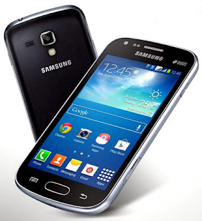 Samsung Galaxy Duos S7582L