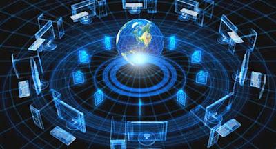 Internet Kuantum