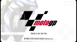 MOTO GP ISO PPSSPP FOR ANDROID