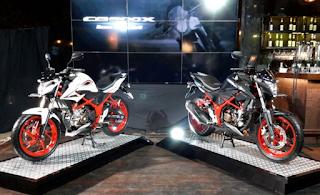 Honda CB150R StreetFire Special Edition Terbaru