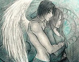 Angel de amor que inspiras poesía