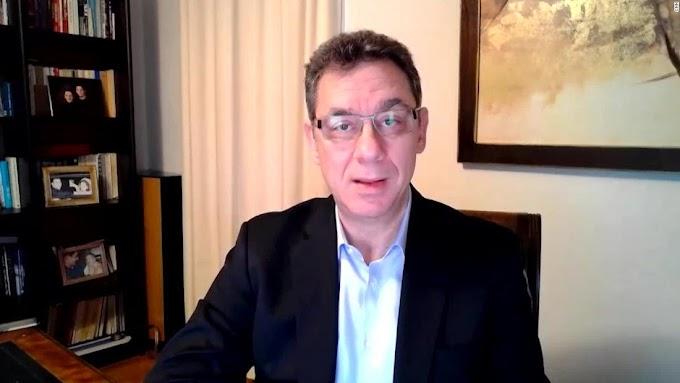 Pfizer CEO Albert Bourla explains why he hasn't taken COVID-19 vaccine yet