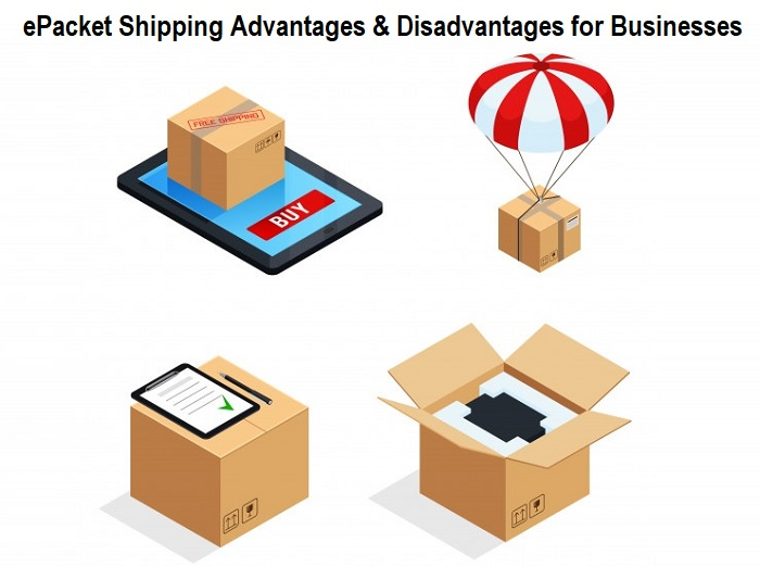 ePacket Shipping Advantages for Businesses