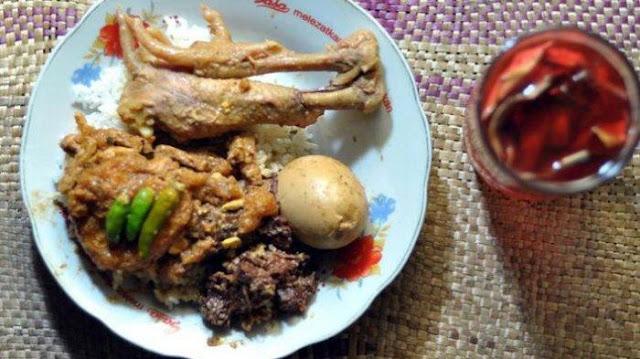 Yuk Jelajahi Kuliner Malam di Jogja!