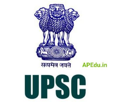 Civil Services Examination, 2021- Union Public Service Commission (UPSC)