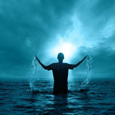 lembrancinha de batismo