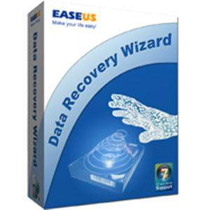 EaseUS Data Recovery Wizard Professional v6.1 Full Version with Key Free Download