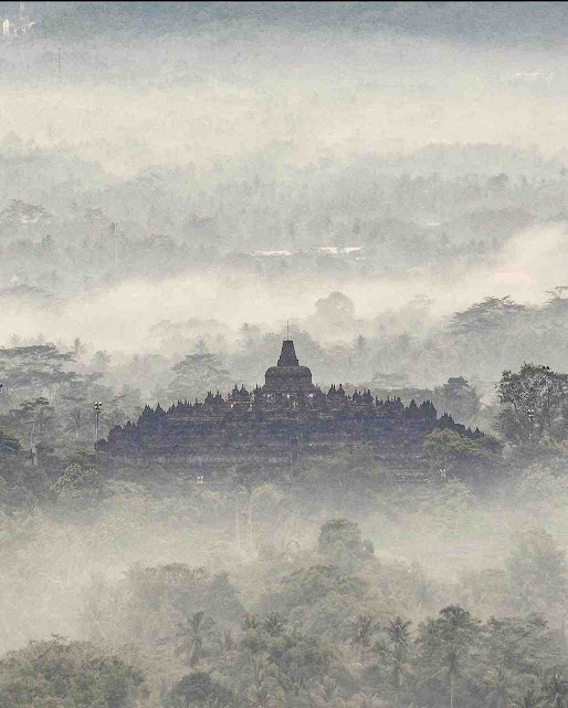 Punthuk Setumbu: Lokasi, Rute, dan Harga Tiket 2021