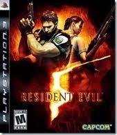 تحميل لعبة الشر المقيم Resident Evil 5 كاملة  للكمبيوتر