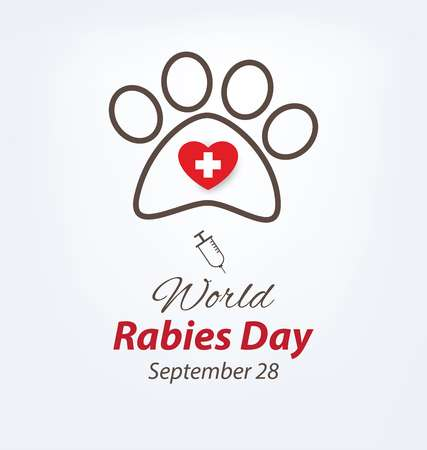 World Rabies Day Wishes Lovely Pics