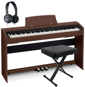 Digital Piano Casio Privia px 770