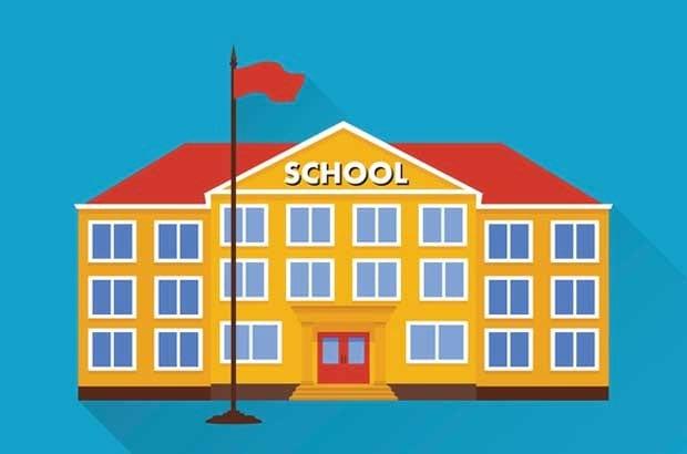 10 Lines on My School in Hindi | Few Important Lines on My School Hindi