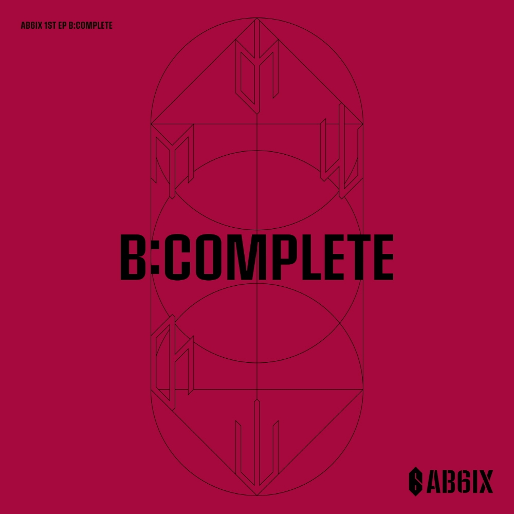 AB6IX – B:COMPLETE – EP  (ITUNES PLUS AAC M4A)