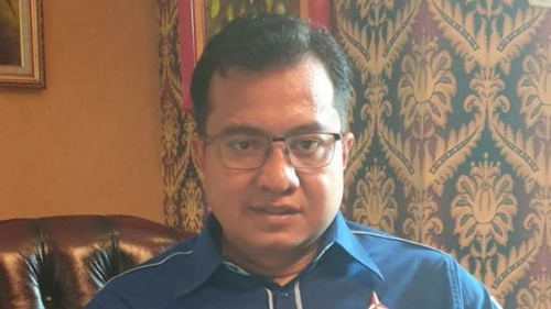 Luhut Tantang Pengkritik Penanganan Covid-19, Syahrial Nasution: Ngancam Boleh, Dikritik Tidak Terima