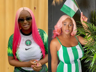 DJ Cuppy's Independence Day Message: 'May Nigeria Never Carry Last At 60'