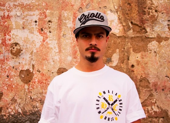 rap venezolano ,