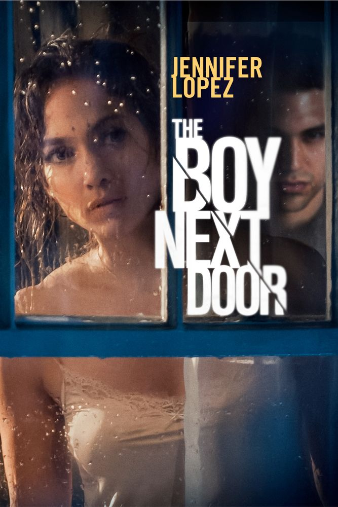 The Boy Next Door 2015 Hindi Dual Audio 720p | 480p BluRay x264