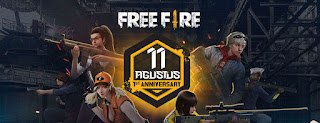 logo garena free fire