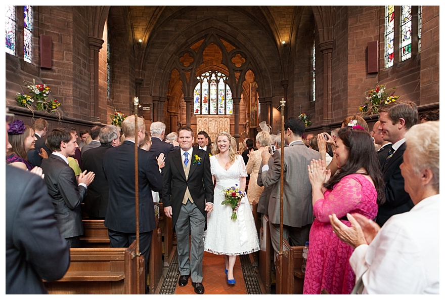 The Church Had Meaning For Both Of Us As It Was Where My Pas Got Married And Somewhere Al His Family Visited On Sunday Walks