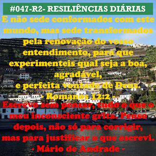 047-R2- RESILIÊNCIA 2