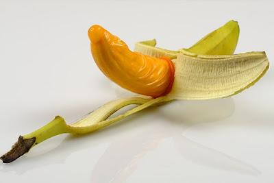Banana and Condoms