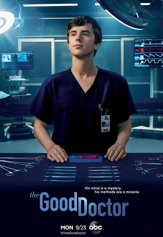 The Good Doctor – Saison 3 [Streaming] [Telecharger]