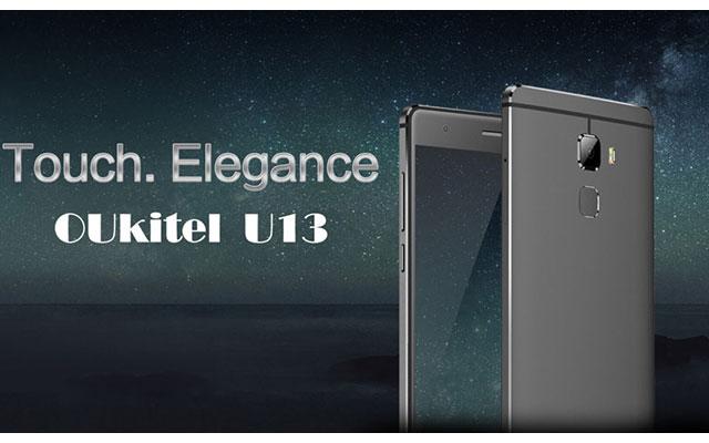 [Análisis] Oukitel U13, dando el Salto Definitivo a los 64GB