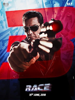 Race 3 First Look Poster 3