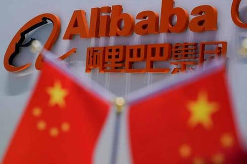 Alibaba ignores the $ 2.75 billion antitrust fine