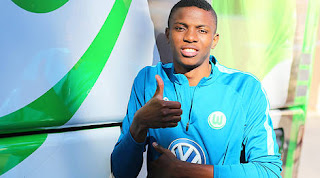 Victor Osimhen: Wolfsburg's The Right Place For Me