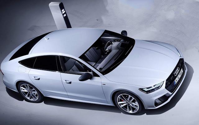 Audi A7 Sportback TFSI-e Híbrido