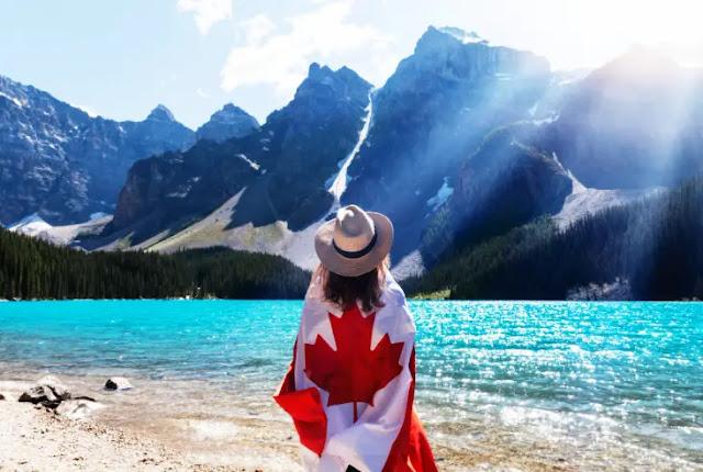 الهجرة إلى كندا: العيش في أرض ذات جمال لا مثيل له