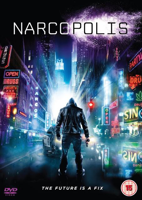 Narcopolis (2015) ταινιες online seires oipeirates greek subs