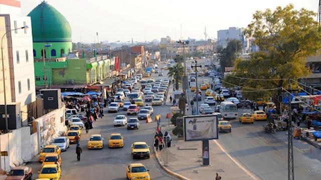 """في كركوك .. إصابة 4 أشخاص بـ""""كورونا"""" لعائلة قادمة من إيران"""