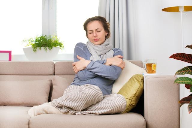 Bộ ghế sofa vải dễ gây dị ứng
