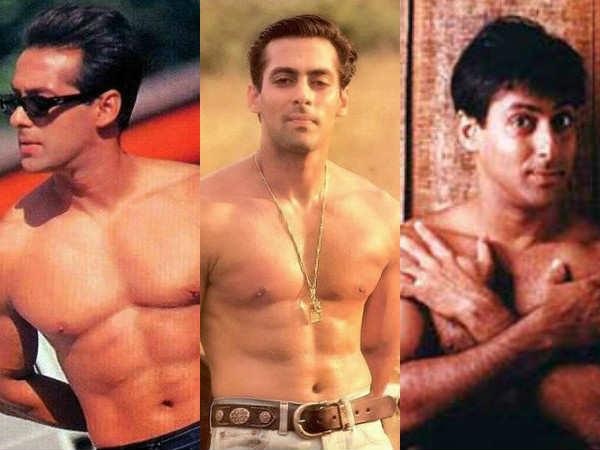 Happy BirthDay Salman : अपनी हर फिल्मों में क्यों उतारते हैं सलमान खान, 21 साल पुरानी है वजह