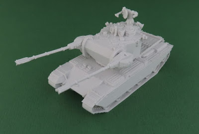 Marksman Tanks picture 11